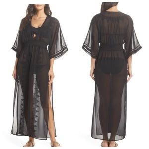 Chelsea18 Swim Coverup